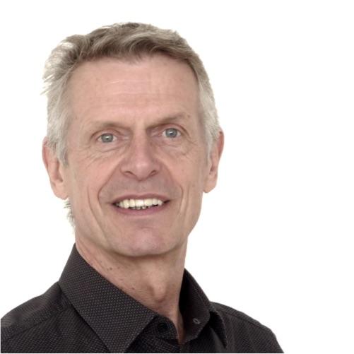Ralf Janus